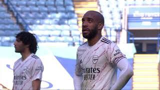 Leicester vs Arsenal 1:3   Pregled Utakmice HD   SPORT KLUB FUDBAL