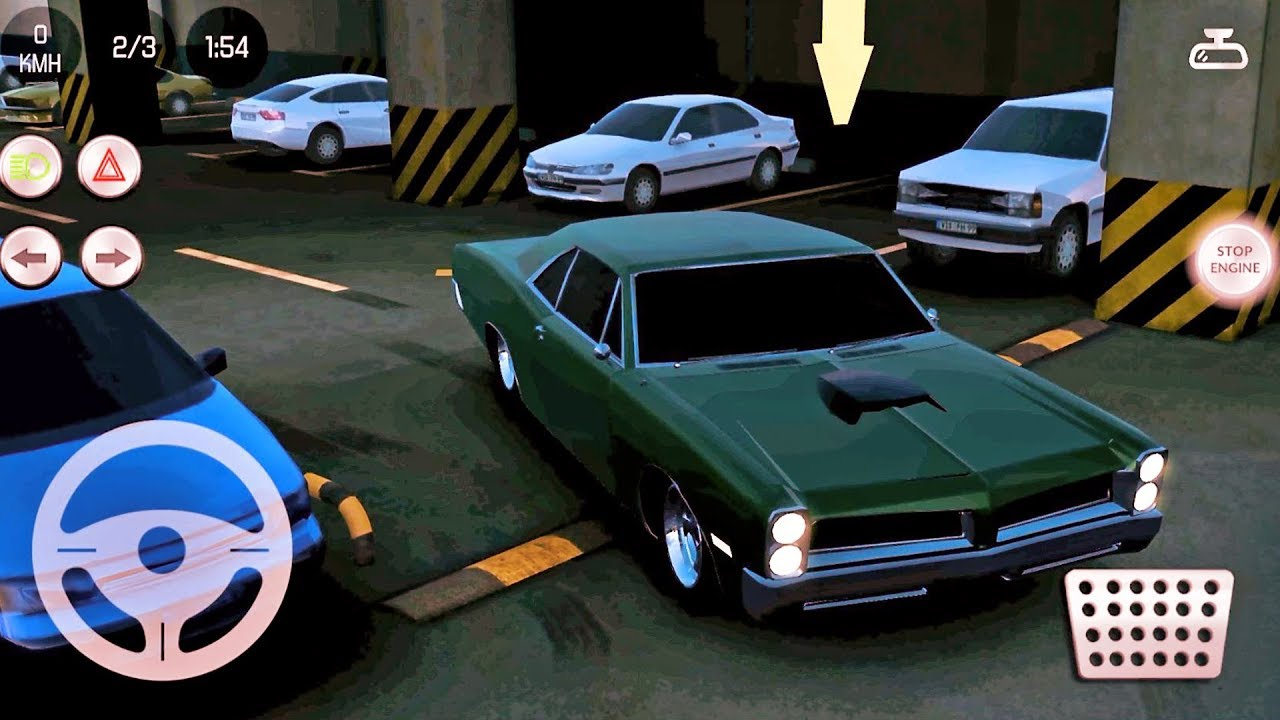 real car parking 2 2018 mod apk android 1