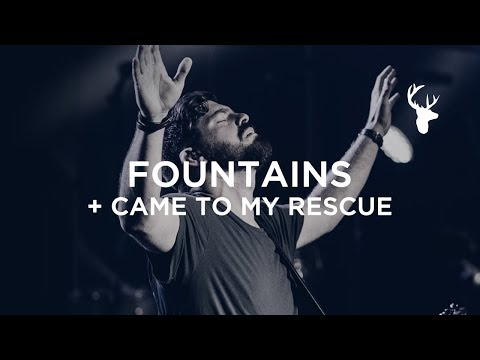 Fountains + Spontaneous - Josh Baldwin + Kalley Heiligenthal | Bethel Worship