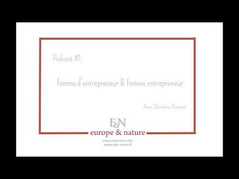 Femme d'entrepreneur ou Femme Entrepreneur