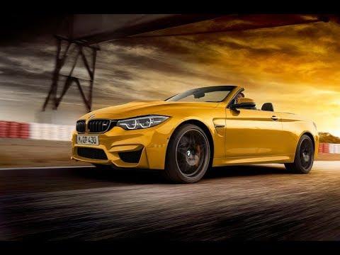 BMW M kỉ niệm sinh nhật 30 năm với M4 Convertible Edition 30 Jahre |XEHAY.VN|