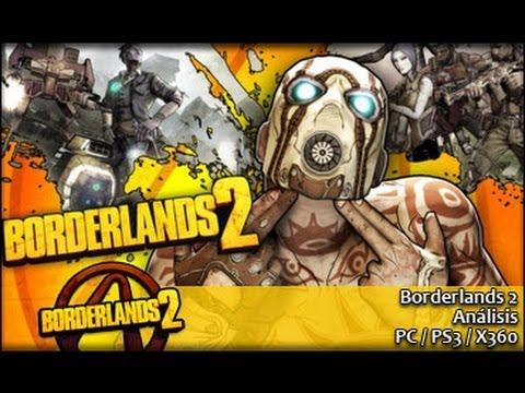 Borderlands 2 [Análisis]
