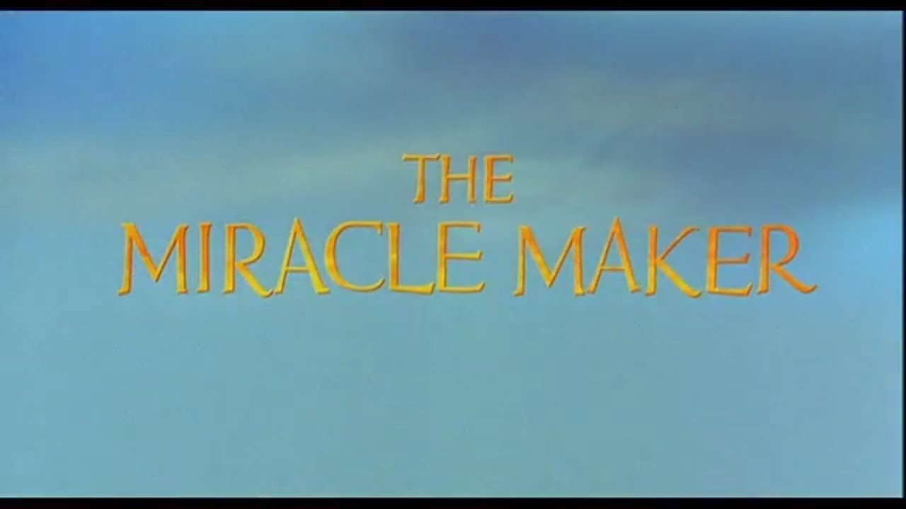 The Miracle Maker (Full Christian Movie)