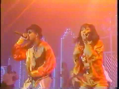 Soul Train 91' Performance - Damian Dame - Exclusivity!