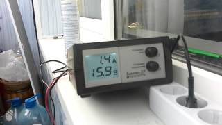 видео Инструкция по использованию кальциевых реакторов