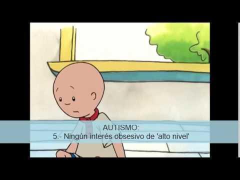 DIFERENCIAS ENTRE EL SINDROME DE ASPERGER Y AUTISMO