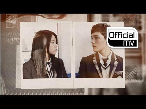 [MV] Hwanhee(환희) _ Heart-breaking(아프다) (Orange Marmalade(오렌지 마말레이드) OST Part.1)