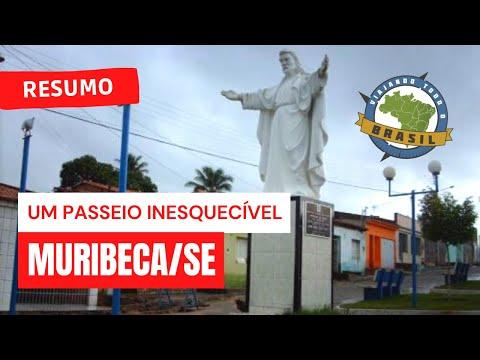 Viajando Todo o Brasil - Muribeca/SE