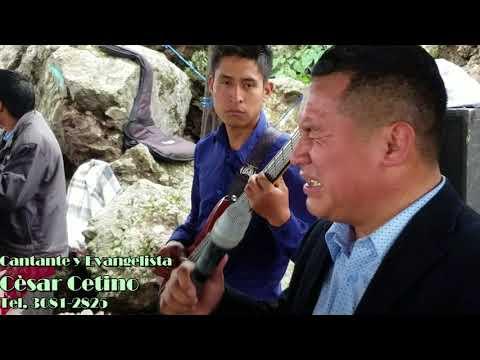 Descargar Video CADENA DE COROS CESAR CETINO CERRO QUEMADO (semana de ayuno)