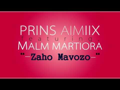 PRINS AIMIIX feat  MALM   Zaho Mavozo Audio   YouTube