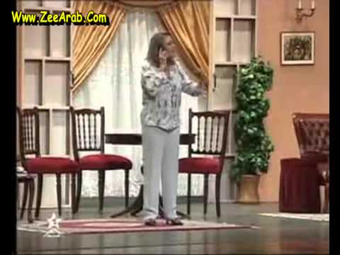 Masrahiyat Al Mar2a Alati - El Jem - مسرحية المرأة اللثي - نسخة كاملة