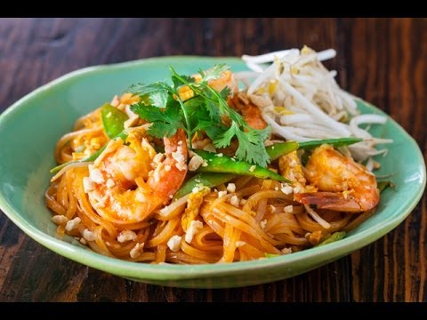 How to Cook Pad Thai Recipe