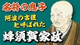 阿波徳島藩主として近世大名となった蜂須賀家。 その礎を築いたのが蜂須賀家政という武将です。 少年の頃から父とともに羽柴秀吉に仕え、やがて頭角を現して豊臣政権 ...