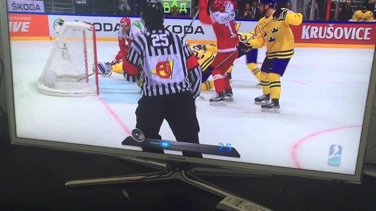 hockeyvm vinnare
