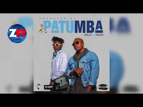 WILLZ x NEMO - PATUMBA (Audio) | Zedmusic | Zambian Music 2018