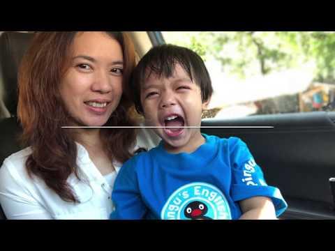 JayJay visit Yangon Zoo with Pingu's English School