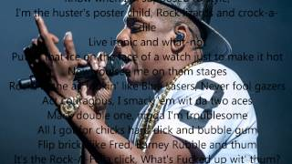 (jay z) A million and one questions lyrics