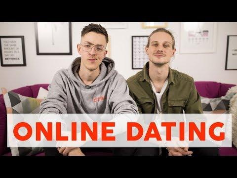 online dating als mann