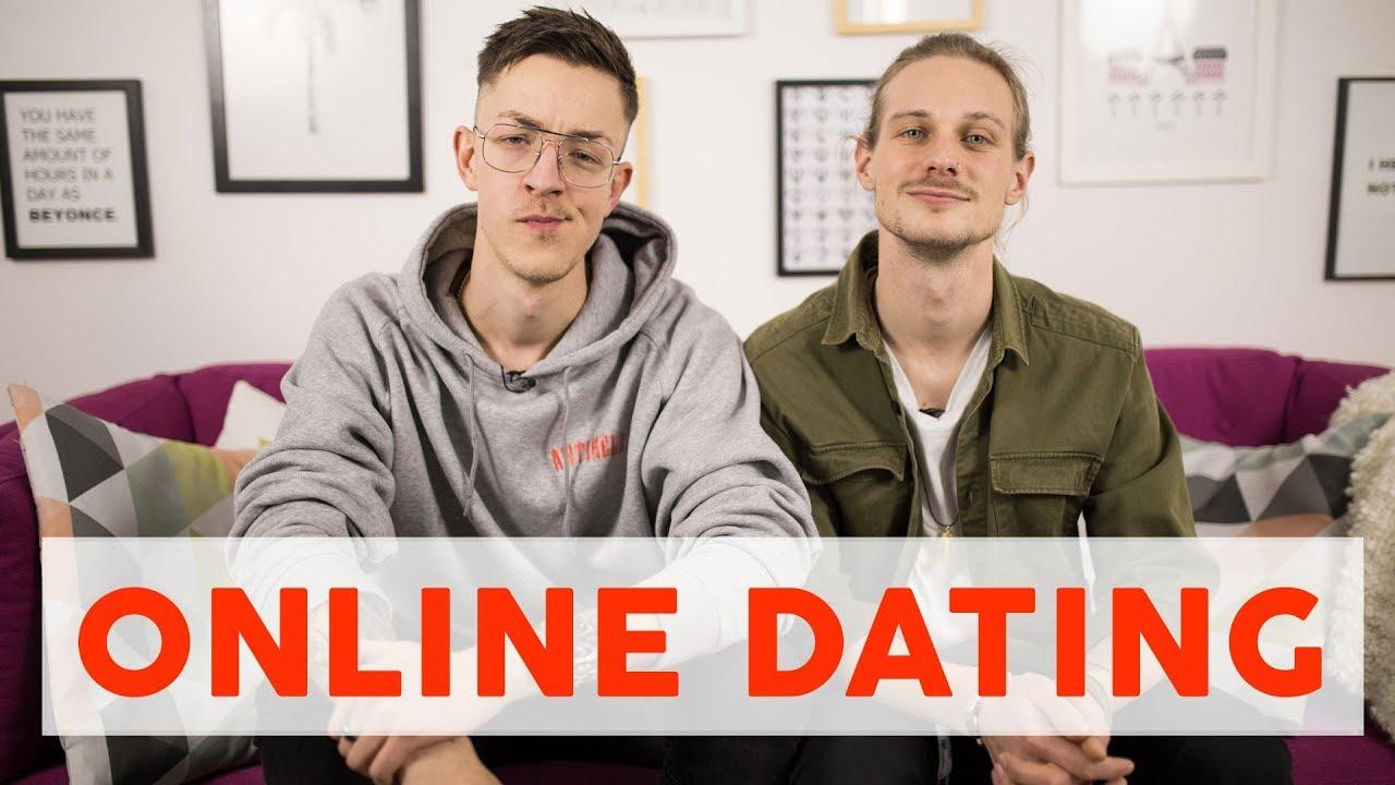 Was soll ich in mir auf Dating-Website sagen