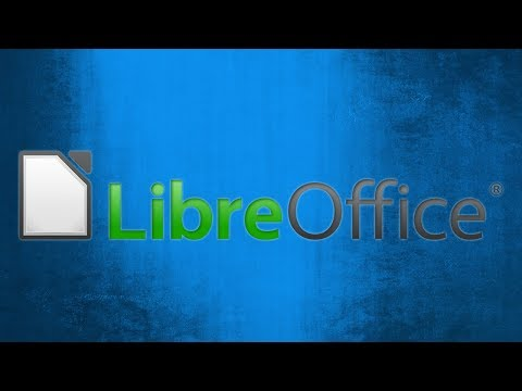 How To Download and Install LibreOffice