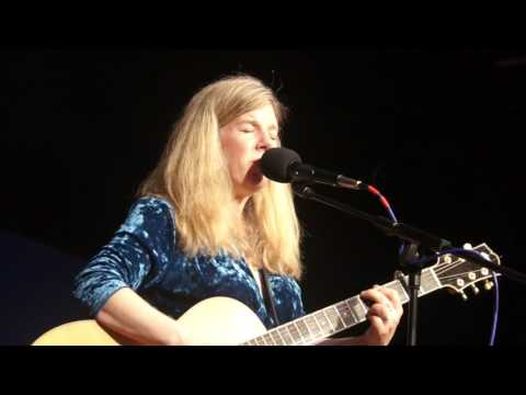 Dar Williams - Iowa - Bakewell Medway Centre, 22 May 2016