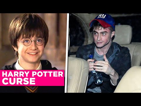 What Fuelled Daniel Radcliffe's Drinking Problems? | Rumour Juice
