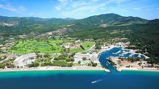 Porto Carras Grand Resort | Территория делового общения в Греции | Active Mice(, 2014-07-22T12:19:42.000Z)