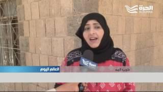 """سلطات عدن تتهم """"مخابرات صالح"""" بالوقوف وراء تفجيري الأمس"""