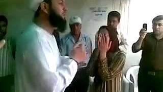 Немая приняла Ислам,и заговорила!Аллах Велик