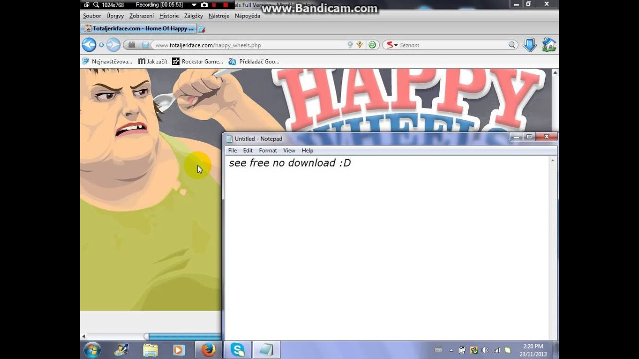download happy wheels free full version