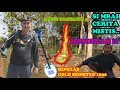 Metal Detecting - Indonesia with Minelab Gold Monster 1000, ( Metal Detector Indonesia )