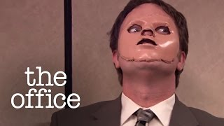 First Aid Fail - The Office US