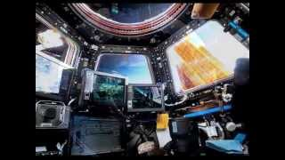 EVA: International Space Station