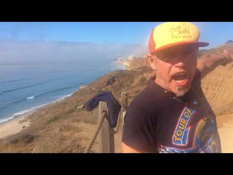 Fukushima news; SAN ONOFRE Nuclear waste NOT on the Fucking beach