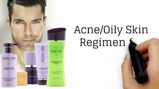 Forehead Acne Treatment - Organic Pimple Treatments - Save  20 to 50% Now Thumbnail