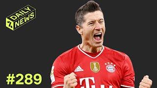 Will Lewandowski LEAVE Bayern Munich? screenshot 1