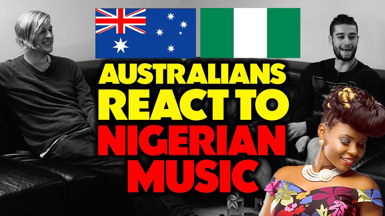 AUSTRALIANS REACT TO NIGERIAN MUSIC: YEMI ALADE - JOHNNY (Jungle Beats)