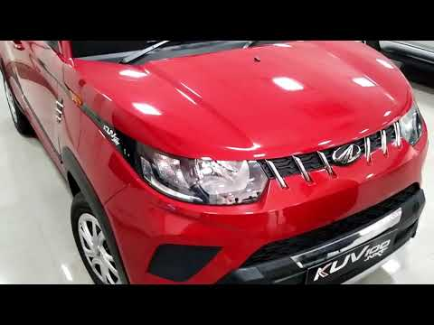 Mahindra KUV100 Nxt 2018 Review. Love it or Hate it ?