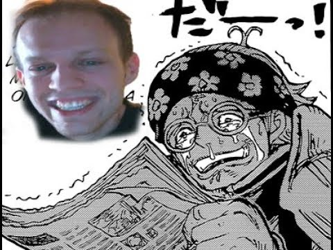 One Piece Chapter 903 Review - Marine HQ Captain Coby and 5 Emperors!!!