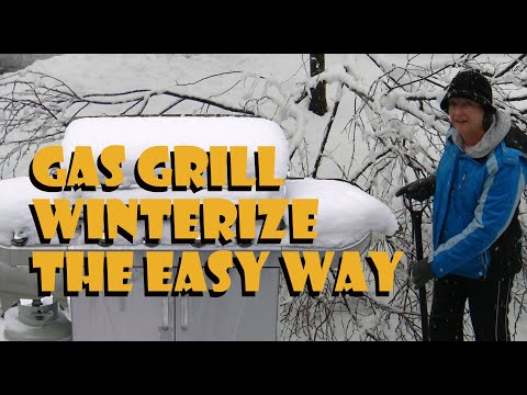gas grill winterizing lazy man guide to tips & hacks