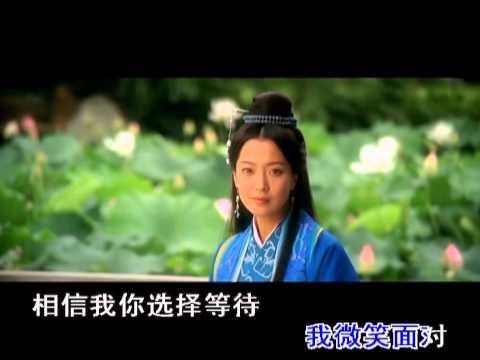 Jackie Chan & Kim Hee Sun  Endless Love (The Myth Theme)