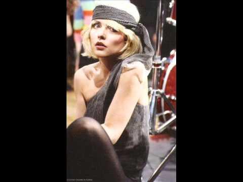 Blondie heart of glass italian 12 mix