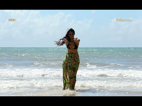 Miss Rio Grande do Norte BE Emotion 2017, Milena Balza