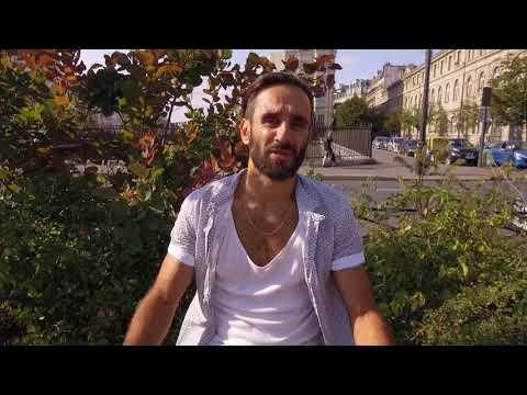 Ride with Ben Brillante:  Urban Cruising and Marathon Racing
