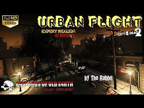 Urban Flight - Realism Expert ''No Restarts'' [HD]