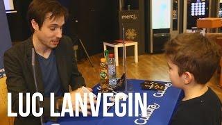 L'illusioniste Langevin,  nous dévoile un tour bluffant! Entre science & magie - Cultura Marseille