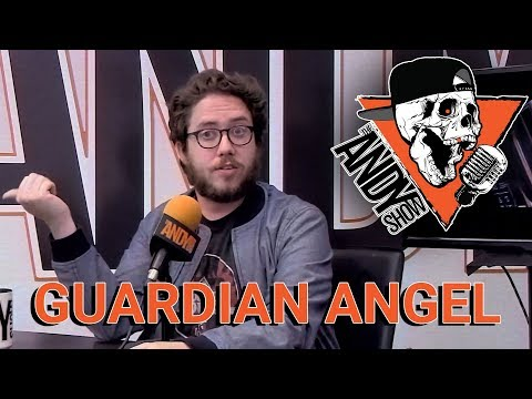 """""""Guardian Angel"""" - The Andy Show - Patreon Throwback"""