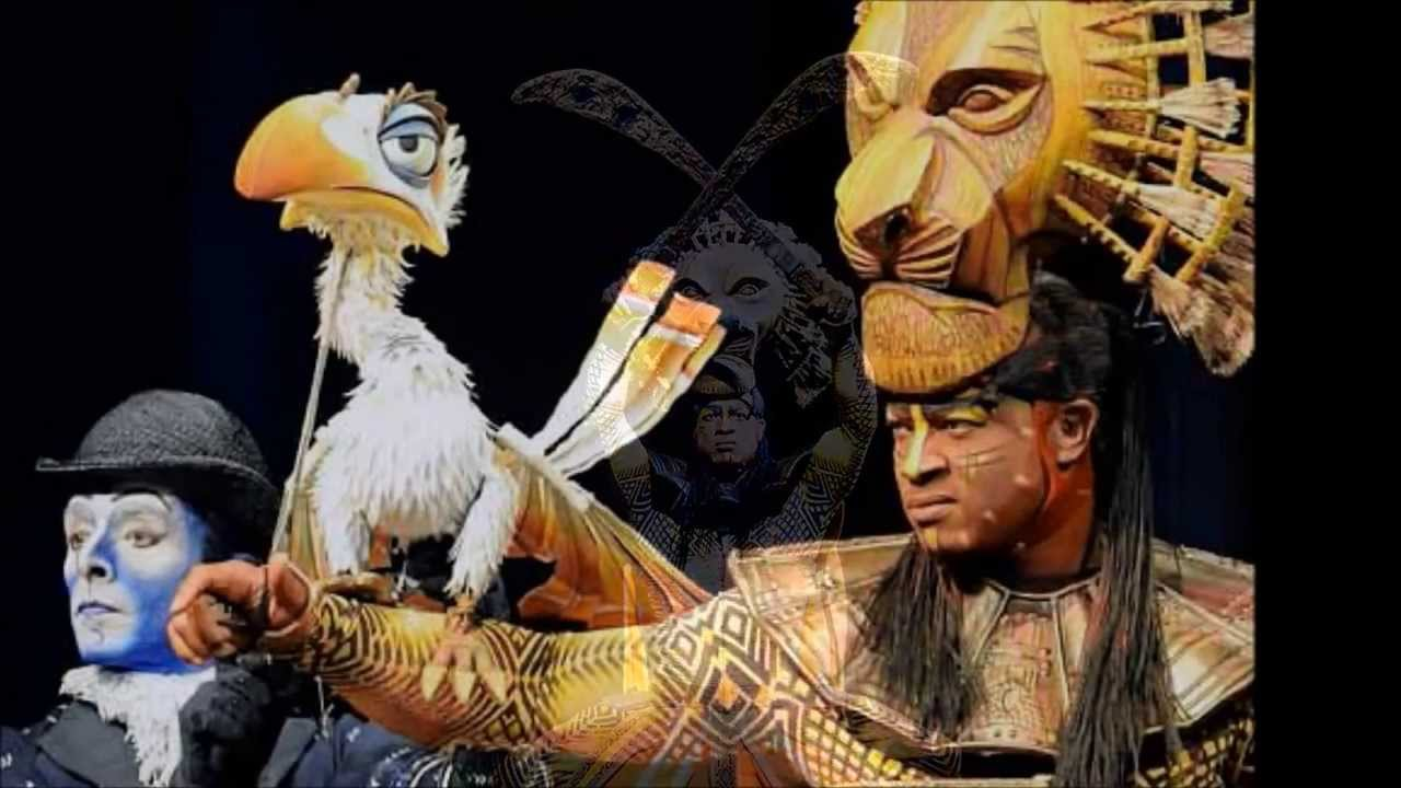 lion king report Musical king-of-the-beasts blockbuster is powerful, scary read common sense media's the lion king review, age rating, and parents guide.