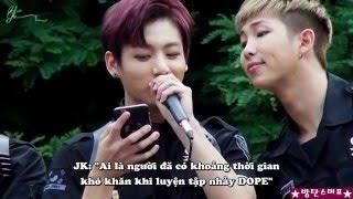 [Vietsub-Bangtan Boys]150705 HYYH Fanmeeting - Jung Kook's Q&A MP3