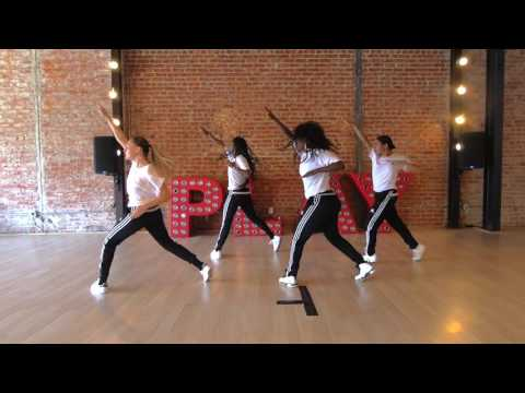 "H.E.R. ""Every Kind of Way"" Choreography By Bianca Brewton"